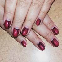 How Old Is Too Old For Black Nail Polish | Joy Studio ...