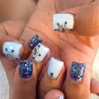 26+ Summer Acrylic Nail Designs, Ideas   Design Trends ...