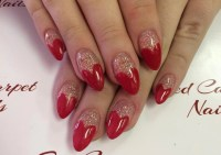 25+ Red Carpet Nail Designs, Ideas | Design Trends ...