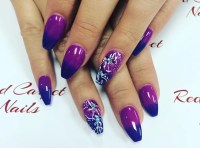 Beautiful Nail Polish Design Pics | Hession Hairdressing
