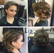 wavy bob haircuts ideas