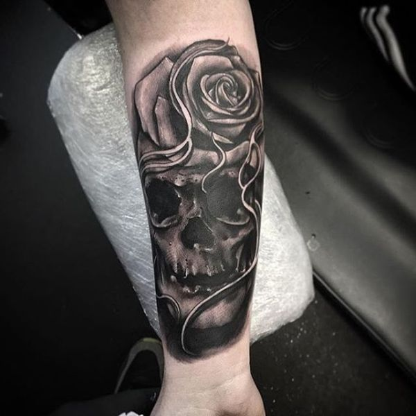 forearm tattoo design ideas