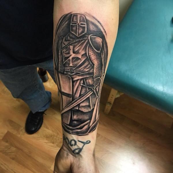 forearm tattoo design ideas