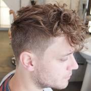 mens faux hawk haircut ideas
