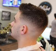 skin fade haircut ideas