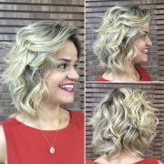 medium length bob haircut ideas
