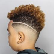 high top fade haircut design
