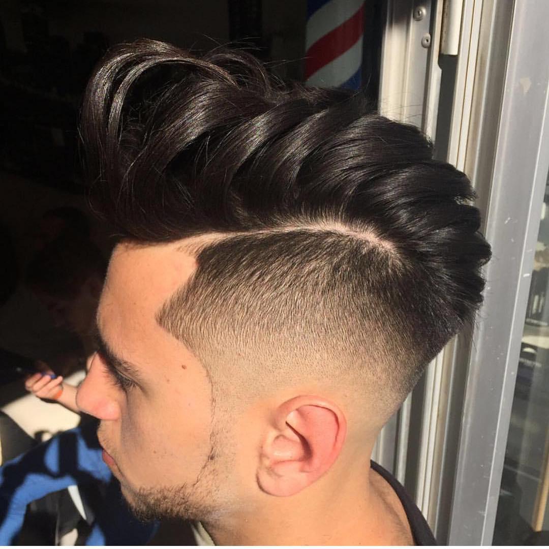 23 High Taper Fade Haircut Ideas Designs Hairstyles