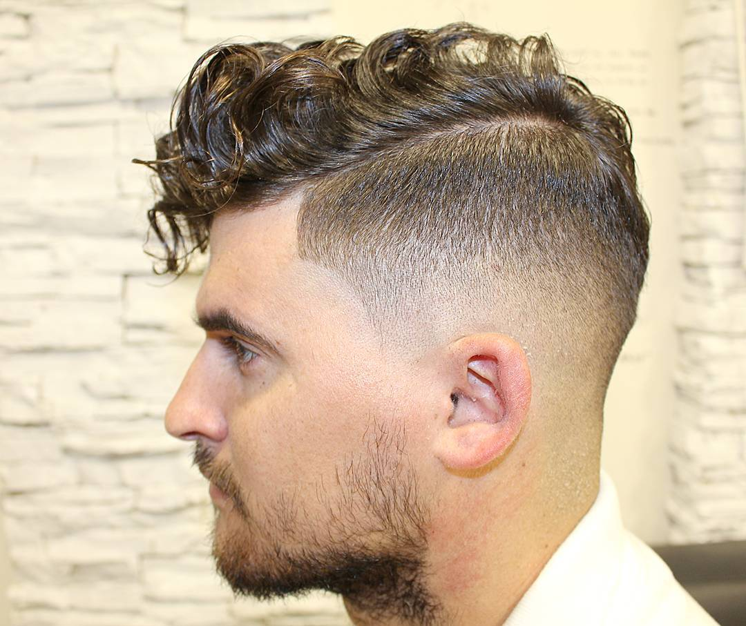 24 Side Taper Haircut Designs Ideas  Hairstyles