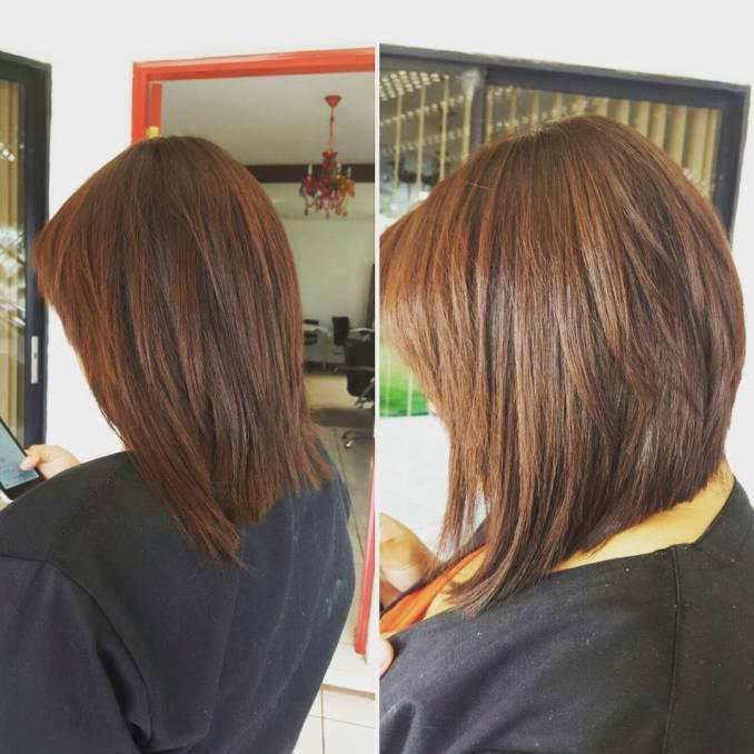 26+ swing bob haircut ideas, designs   hairstyles   design