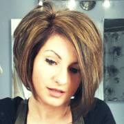 bob haircut ideas design