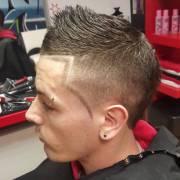 fade lines haircut - haircuts