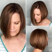 bob haircut ideas design