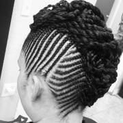 braided hairstyle design ideas