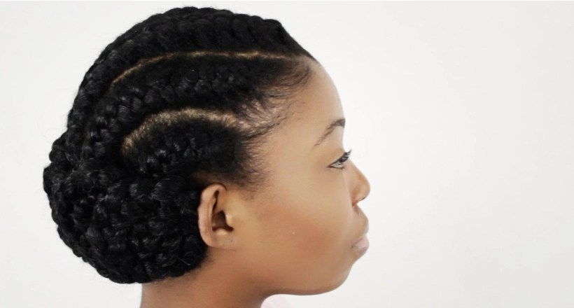 24 Braided Hairstyle Design Ideas Design Trends Premium Psd