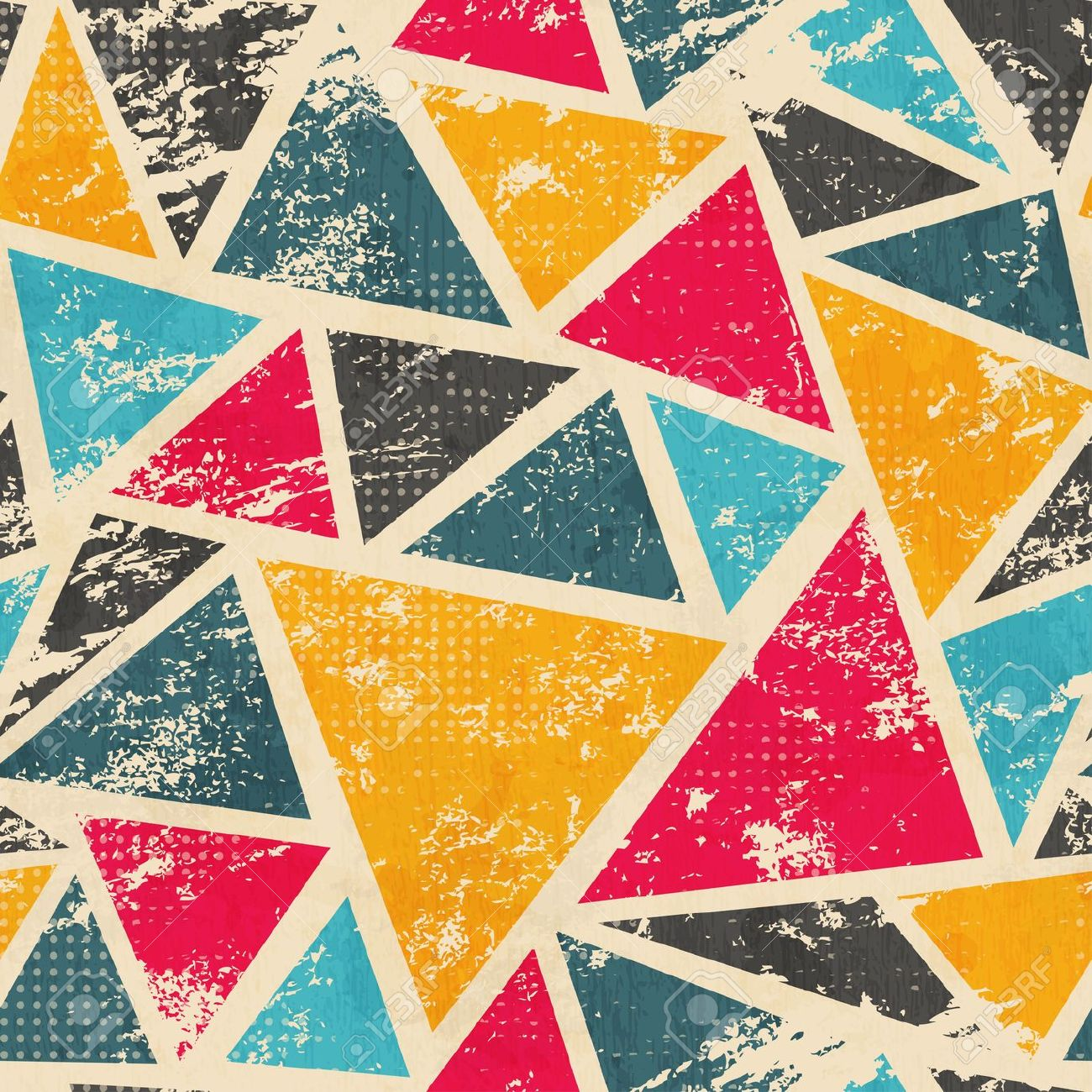 30 Grunge Patterns Backgrounds Textures