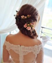 beach wedding hairstyles ideas