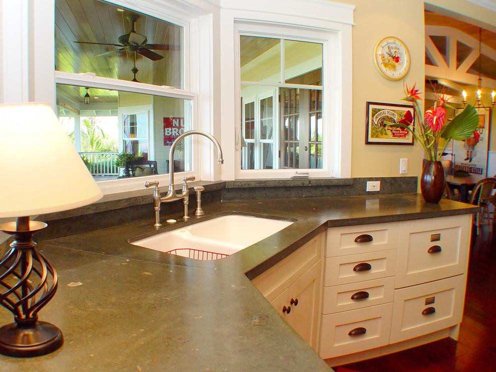 22+ German Style Kitchen Designs, Decorating Ideas