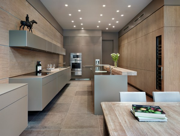 modern architecture kitchen 22+ German Style Kitchen Designs, Decorating Ideas