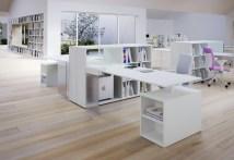 Contemporary Home Office Desks Furniture