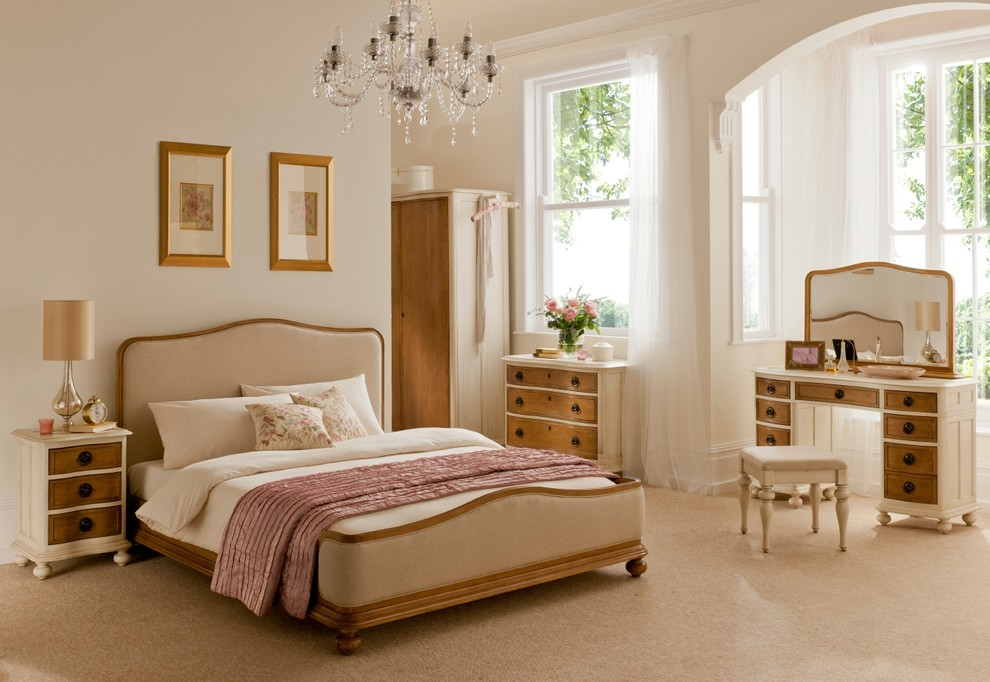 25+ French Style Furniture Designs, Ideas, Plans