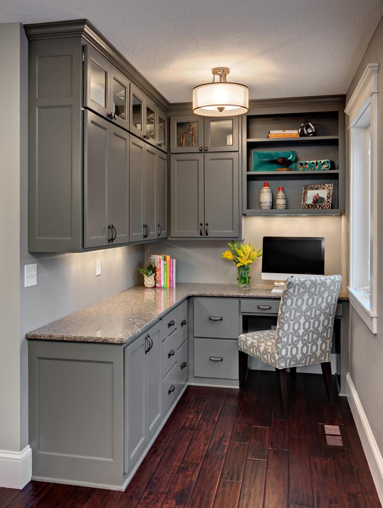 Decorative File Cabinets