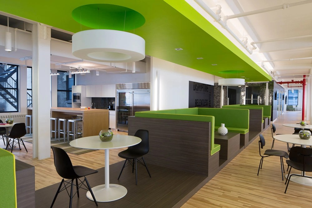 21 Office Interior Architecture Designs Decorating Ideas