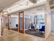 Modern Office Space Design Ideas
