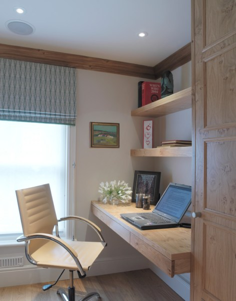 small home office design ideas 20+ Small Office Designs, Decorating Ideas | Design Trends