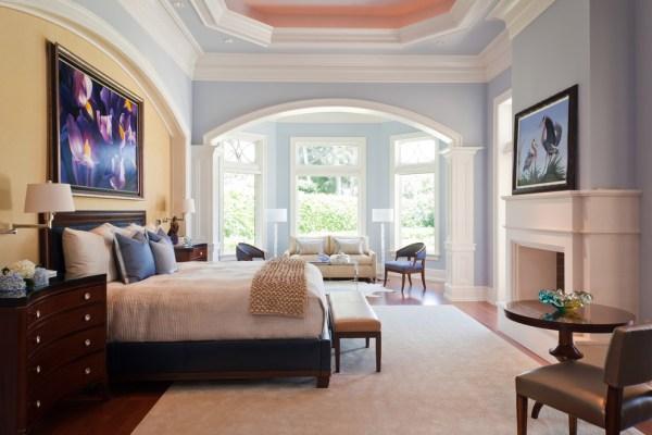 elegant bedroom interior design 19+ Vintage Elegant Bedroom Designs, Decorating Ideas | Design Trends - Premium PSD, Vector