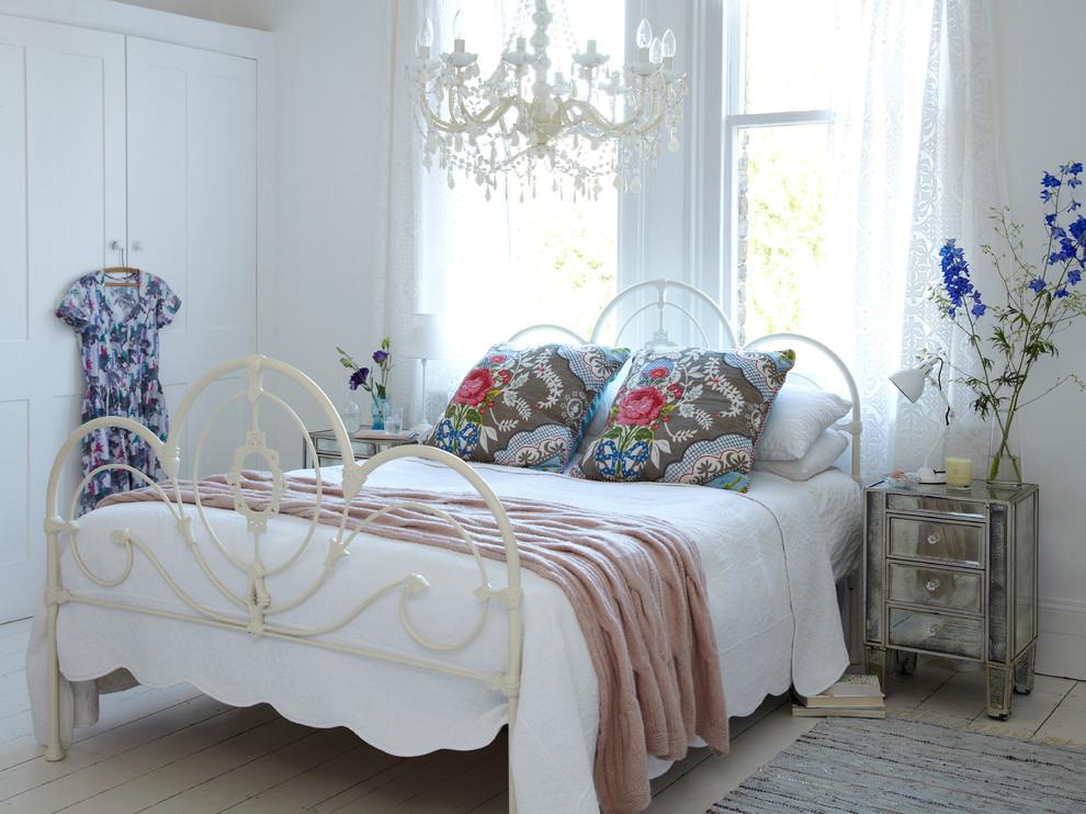 title   Modern Shabby Chic Bedroom