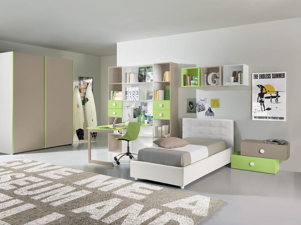 20 Kids Bedroom Furniture Designs Ideas Plans