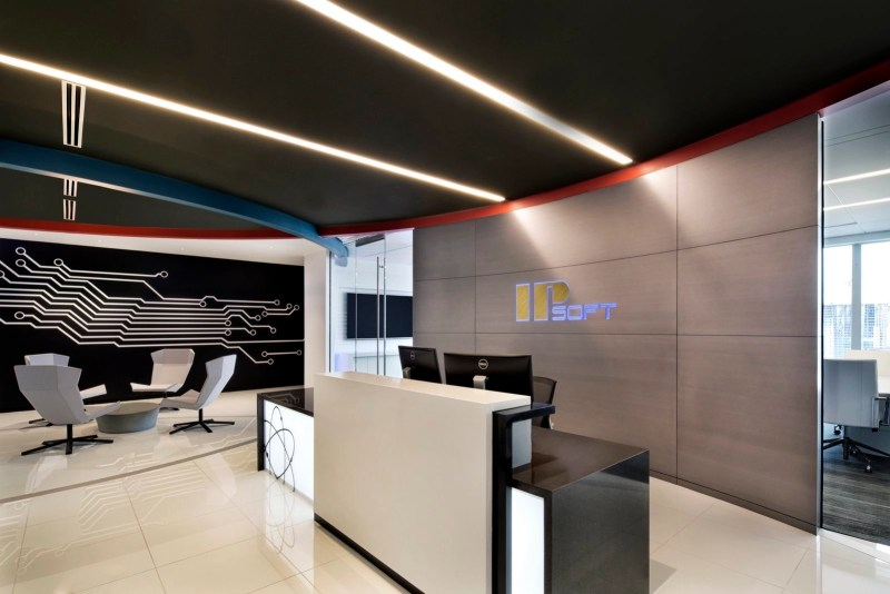 Fall ceiling designs for office cabin for Office cabin design