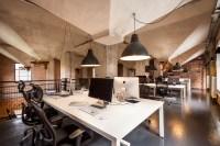 19+ Office Workspace Designs, Decorating Ideas | Design ...