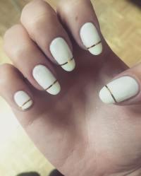 Nail Art Estive EQ46  Regardsdefemmes
