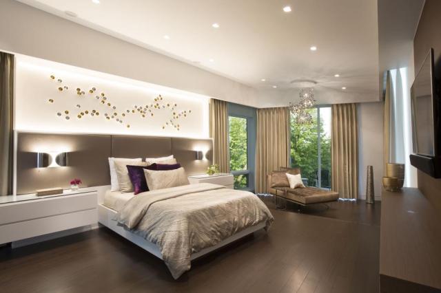 20+ Bedroom Decorating Ideas, Designs | Design Trends ...