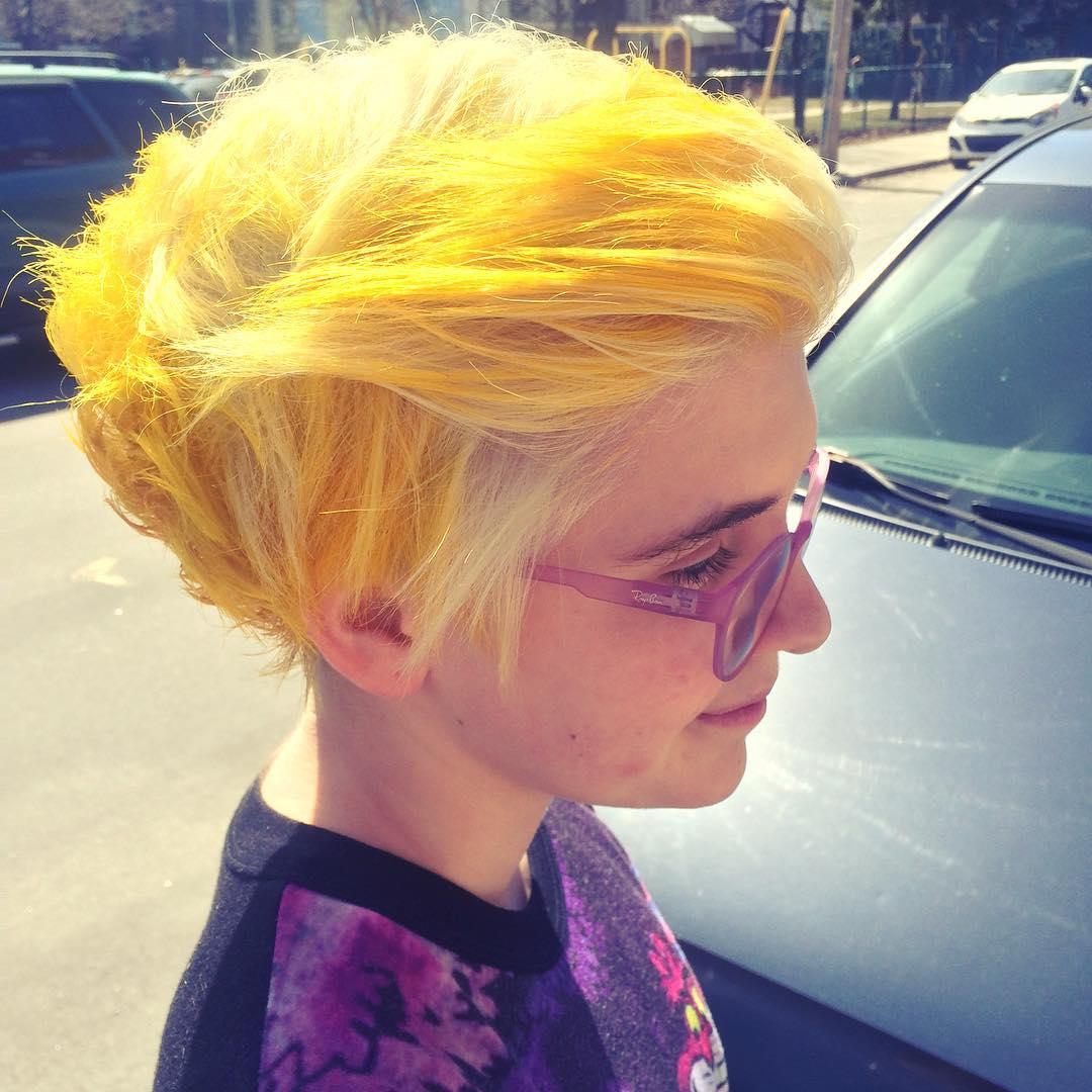 22 Pixie Bob Haircut Designs Ideas Hairstyles Design