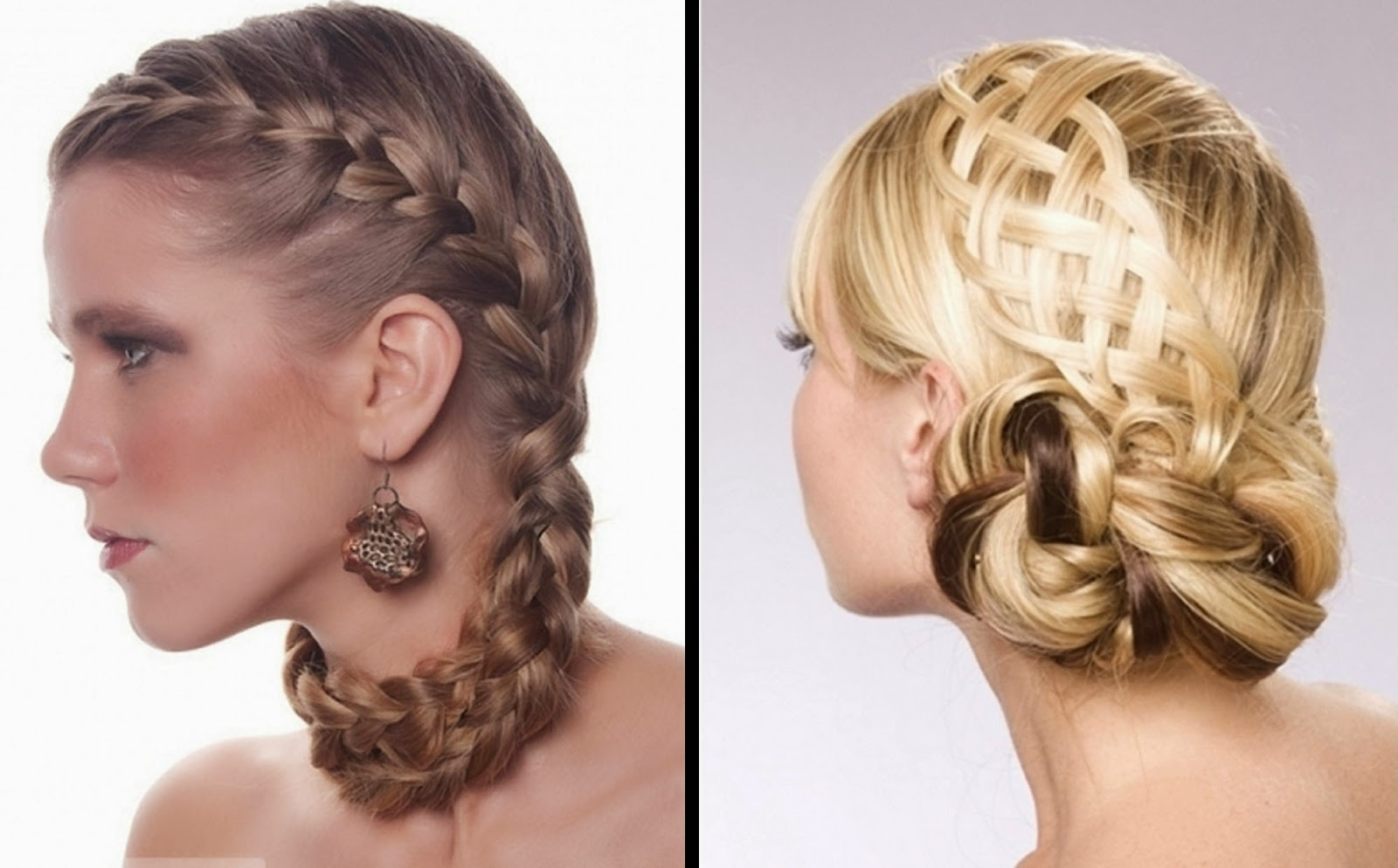 100+ Delightful Prom Hairstyles, Ideas, Haircuts