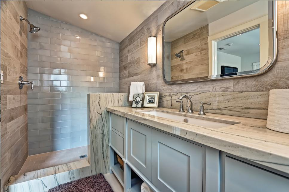 20 Stylish Bathroom Storage Design Ideas  Design Trends