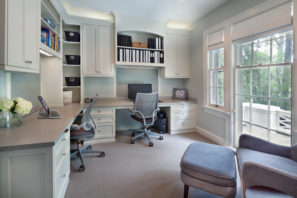 title | Built In Desk Ideas For Home Office