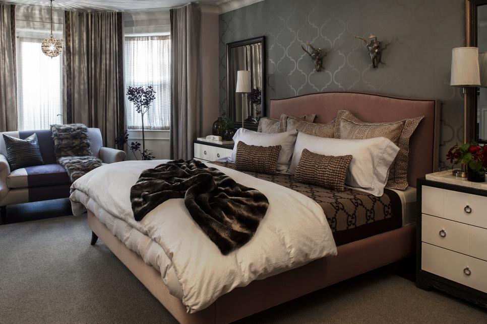 21 Classic Master Bedroom Designs Decorating Ideas  Design Trends  Premium PSD Vector Downloads