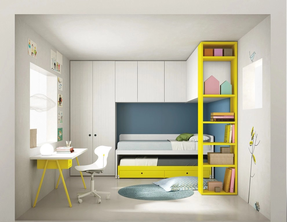 21 Children Bedroom Designs Decorating Ideas  Design Trends  Premium PSD Vector Downloads