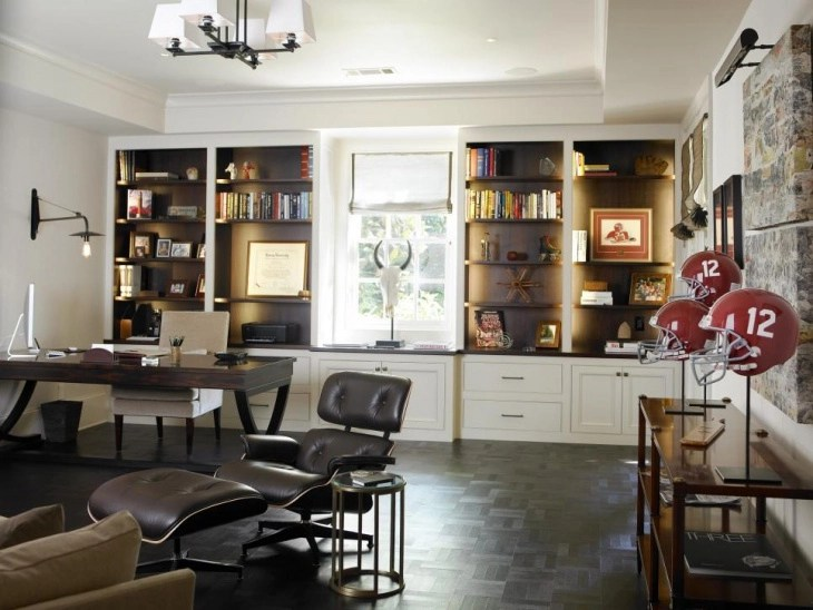 Best Home Office Decorating Ideas Design Trends Premium PSD