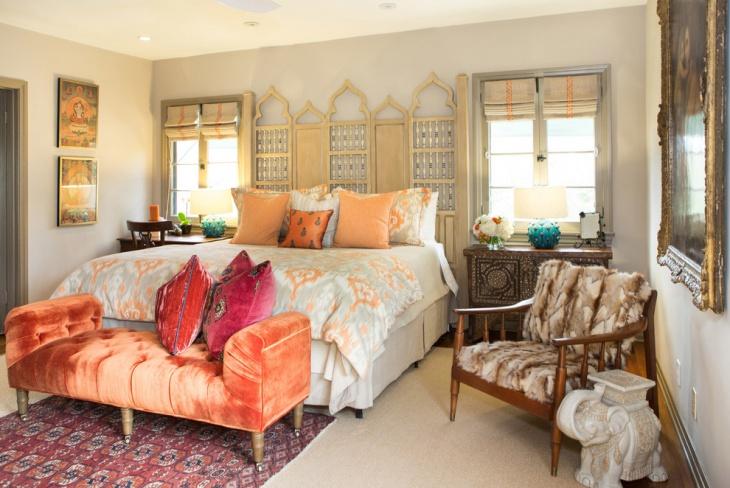 20 Bohemian Bedroom Designs Decorating Ideas Design Trends Premium PSD Vector Downloads
