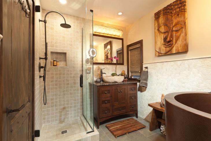 21 Japanese Bathroom Designs Decorating Ideas  Design
