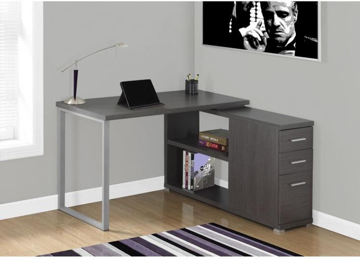 21 Computer Desk Designs Ideas Plans  Design Trends