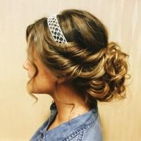 20+ Simple Wedding Haircut Ideas, Designs | Hairstyles ...