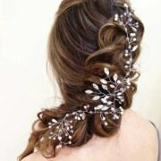 simple wedding haircut ideas