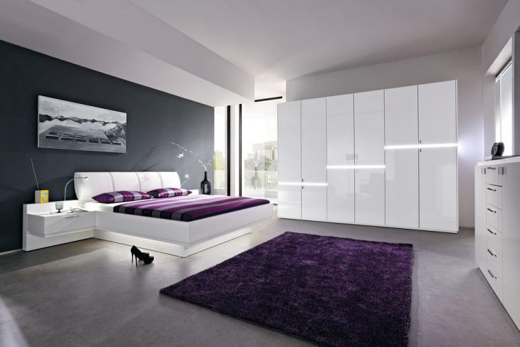 21 Futuristic Bedroom Designs Decorating Ideas  Design Trends  Premium PSD Vector Downloads