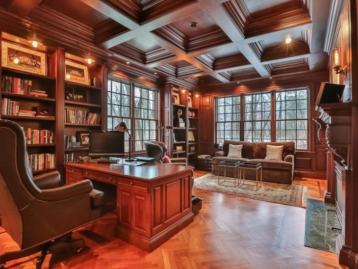 high end computer chair star trek 20+ luxury office design, ideas, pictures, plans | design trends - premium psd, vector downloads